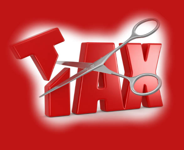Forex taxes usa