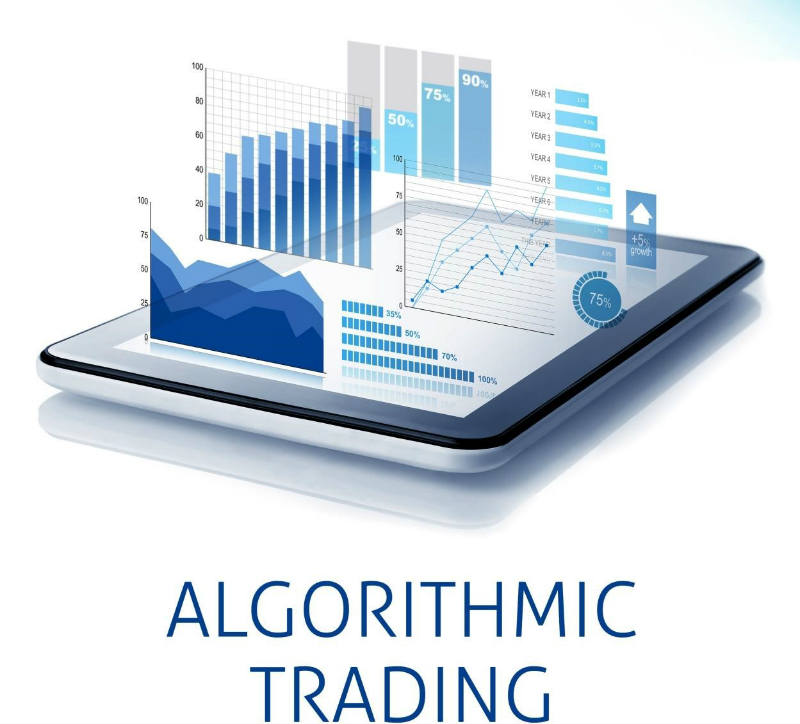 High frequency trading algorithmic strategies