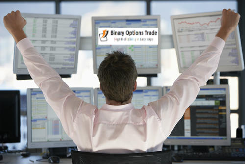trader success